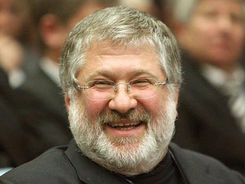 Игорь Коломойский назвал министра экономики Украины Айвараса Абромавичуса «некомпетентной обезьяной».