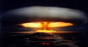 Ядерные испытания в Полинезии