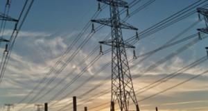 Электрификация КНДР