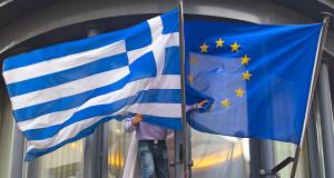 Греция готовится на выход