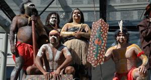 Коллектив из Южной Африки на Чеховском фестивале