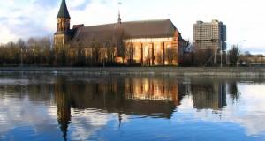 Литва претендует на Калининград