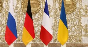 Переговоры в Париже не остановят войну на Донбассе