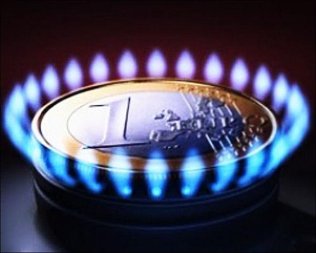 Российский газ для ЕС