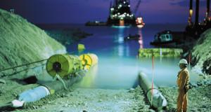 Турция выдала разрешение на изыскания по «Турецкому потоку»