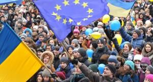 Украина стоит на перепутье