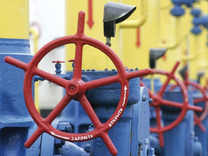 Украине перекроют транзитный вентиль