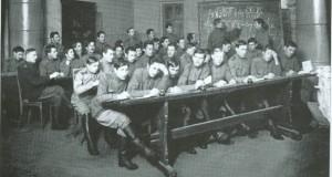 Внешкольное образование взрослых в Российской Империи