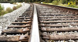Железная дорога через Южную Америку