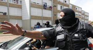 Предполагаемый организатор теракта сделал селфи с отрезанной головой