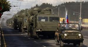 Российские С-400 оставят НАТО без превосходства в воздухе