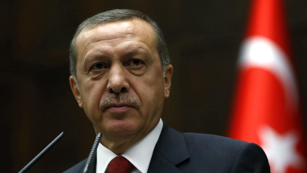 Турция не позволит создания Курдистана у своих границ