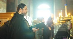 Иеромонах отец Фотий