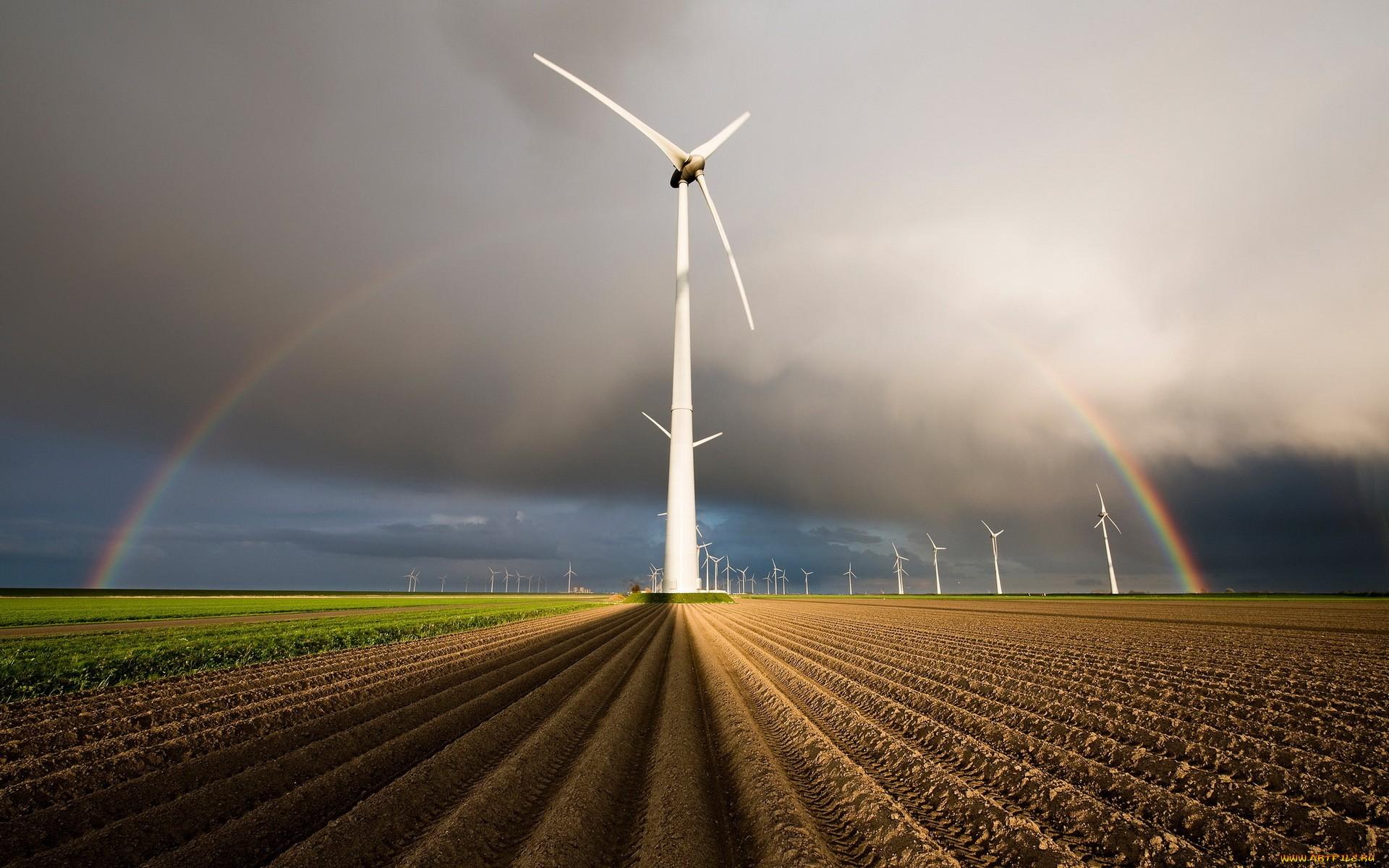 """Война неизбежна! """"Зелёная энергетика"""" - против нефти и углеводородов"""