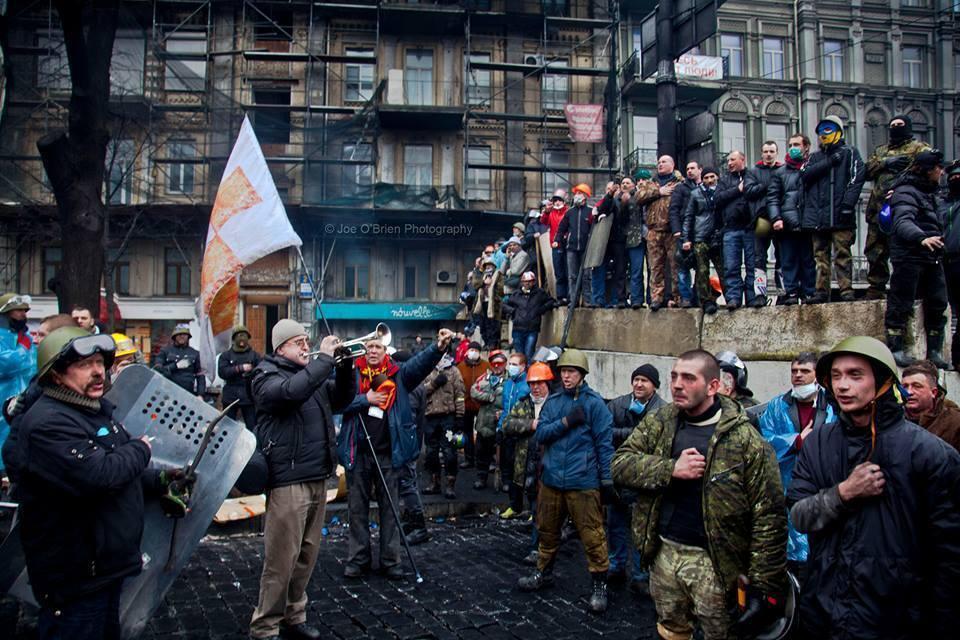 Майдан 2
