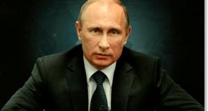 Явление Путина на Ближнем Востоке. Часть 1. Пролог